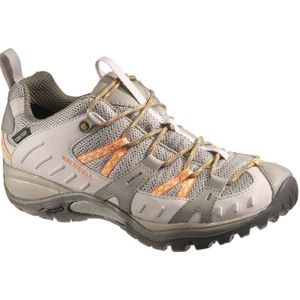 Merrell Women's Siren Sport 2 WP Hiking Shoes 7.5